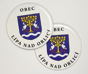 Magnete für die Gemeinde Lípa nad Orlicí