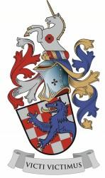 Entwurf des persönlichen Wappens für Herrn Dr. jur. Vlastimil Vlk
