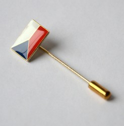 Abzeichen der Tschechischen Republik