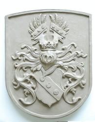 Beispiel für ein persönliches Wappen