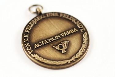 Herstellung von Medaillen mit eigener Grafik