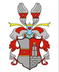 Nachzeichnung eines persönlichen Wappens