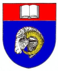 Wappenentwurf für die Gemeinde Velký Beranov