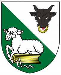Wappenentwurf für die Gemeinde Spělkov