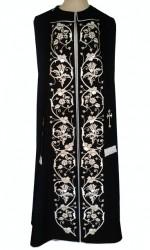 Vyšívaný liturgický oděv - pluviál