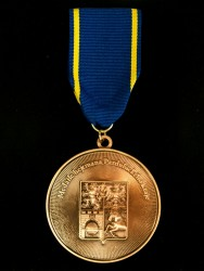 Medaile Pardubického kraje