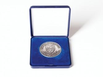 Pamětní medaile v reprezentativní krabičce