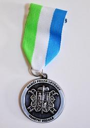 Hasičská pamětní medaile