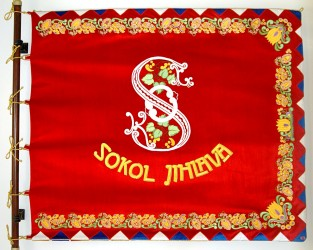 Prapor Sokol Jihlava