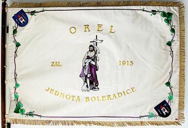 Orelský prapor Boleradice