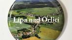 Ukázka realizace buttonů pro obec Lípa nad Orlicí