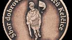 Ukázka vyhotovení pamětní mince