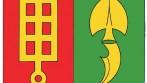 Návrh vlajky obce Horní Štěpánov