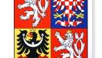 Velký státní znak ČR plastové provedení
