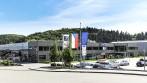 Zakázková výroba venkovních vlajek pro společnost Likov s.r.o.