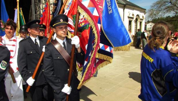 Einige nützliche Hinweise für Flaggenträger