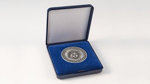 Odznaky, medaile, pamětní mince , manžetové knoflíčky